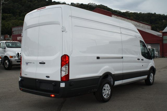2015 Transit 350 High Roof Cargo Van #KA03229 - photo 2