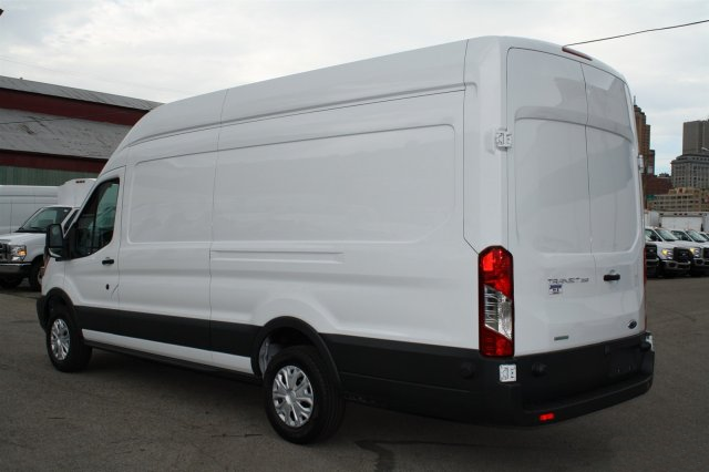 2015 Transit 350 High Roof Cargo Van #KA03229 - photo 4