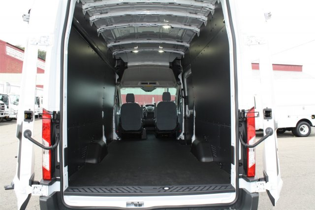 2015 Transit 350 High Roof Cargo Van #KA03229 - photo 5