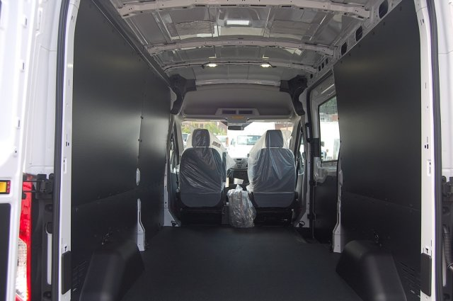 2015 Transit 150 Medium Roof Cargo Van #KA03698 - photo 3