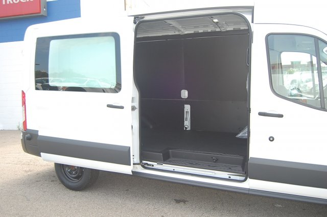 2015 Transit 150 Medium Roof Cargo Van #KA03698 - photo 5