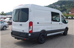 2015 Transit 150 Medium Roof Cargo Van #KA03698 - photo 1