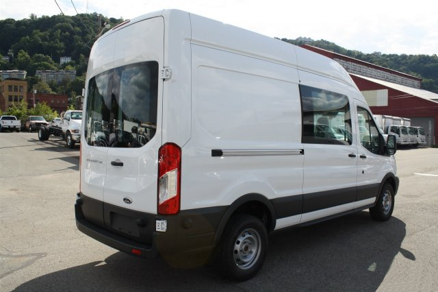 2015 Transit 250 High Roof, Cargo Van #KA05360 - photo 2