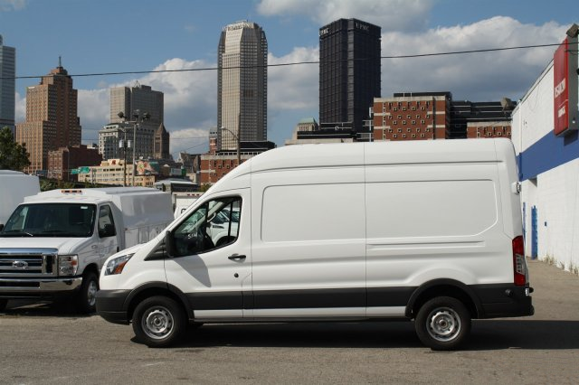 2015 Transit 250 High Roof 4x2,  Empty Cargo Van #KA05360 - photo 3