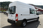 2015 Transit 250 High Roof 4x2,  Empty Cargo Van #KA05360 - photo 2