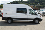 2015 Transit 250 High Roof 4x2,  Empty Cargo Van #KA05360 - photo 4