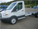 2015 Transit 350 HD DRW Cab Chassis #KA09424 - photo 1