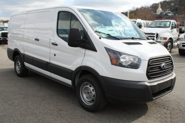 2015 Transit 150 Low Roof,  Empty Cargo Van #KA11231 - photo 1