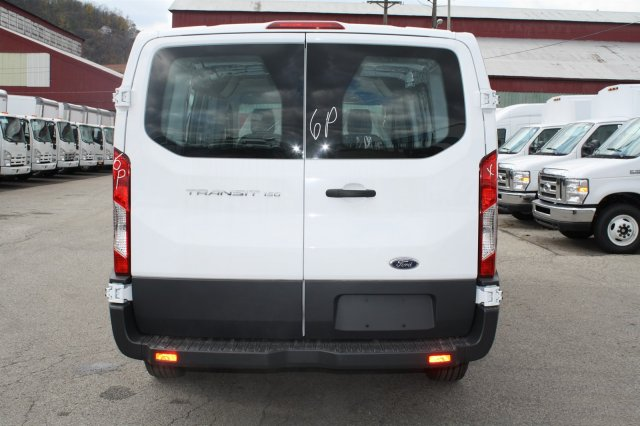 2015 Transit 150 Low Roof,  Empty Cargo Van #KA11231 - photo 5
