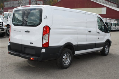 2015 Transit 150 Low Roof,  Empty Cargo Van #KA11231 - photo 2