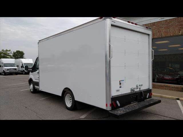 2016 Transit 350 HD DRW 4x2,  Supreme Cutaway Van #KA91716 - photo 2