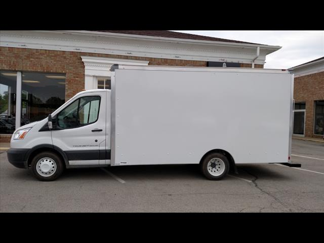 2016 Transit 350 HD DRW 4x2,  Supreme Cutaway Van #KA91716 - photo 3