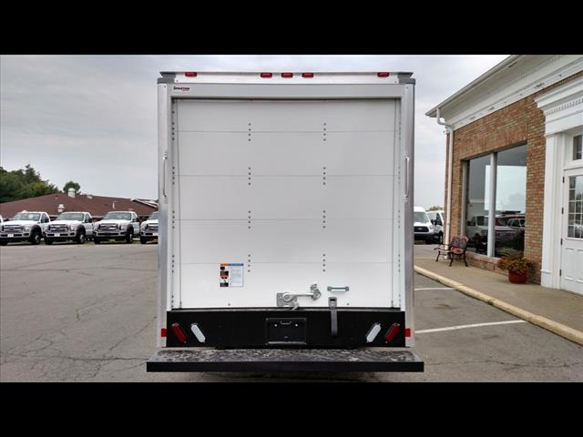 2016 Transit 350 HD DRW 4x2,  Supreme Cutaway Van #KA91716 - photo 4