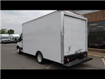2016 Transit 350 HD DRW 4x2,  Supreme Cutaway Van #KA91716 - photo 1