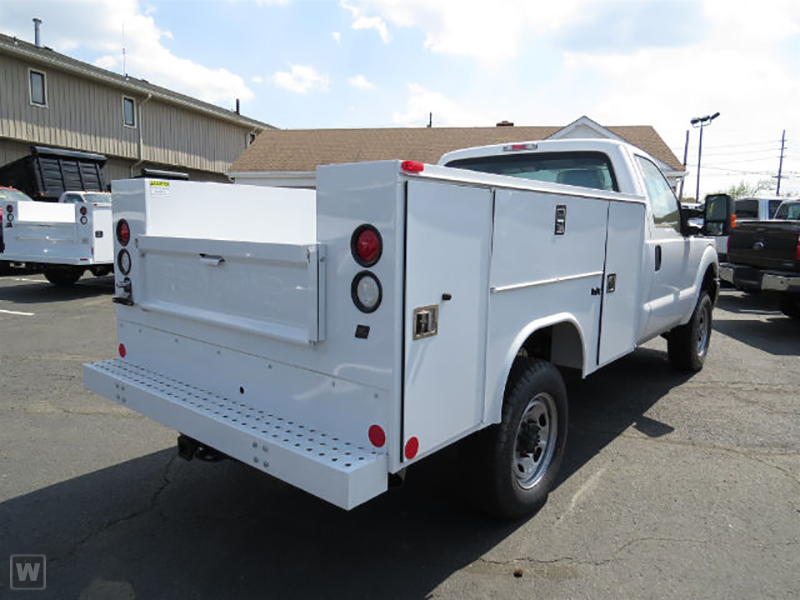 2015 F-250 Regular Cab 4x4, Reading Service Body #REAEC84340 - photo 2
