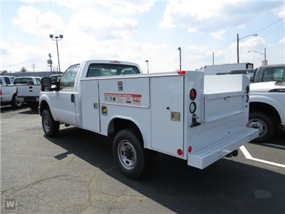 2015 F-250 Regular Cab 4x4,  Reading SL Service Body #REAEC84340 - photo 3