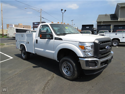 2015 F-250 Regular Cab 4x4, Reading SL Service Body Service Body #REAEC84340 - photo 1