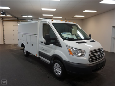 2016 Transit 250 4x2,  Reading Aluminum CSV Service Utility Van #REAKA09362 - photo 1
