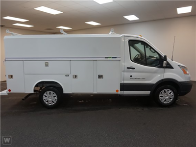 2016 Transit 250 4x2,  Reading Aluminum CSV Service Utility Van #REAKA09362 - photo 5