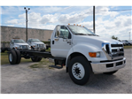 2015 F-650 Regular Cab DRW Cab Chassis #V723747 - photo 1