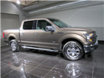 2015 F-150 SuperCrew Cab 4x4,  Pickup #D28643 - photo 3