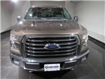 2015 F-150 SuperCrew Cab 4x4,  Pickup #D28643 - photo 4