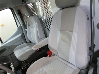 2016 Transit 250 Low Roof 4x2,  Empty Cargo Van #D28674 - photo 10