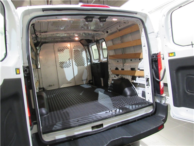 2016 Transit 250 Low Roof 4x2,  Empty Cargo Van #D28674 - photo 15