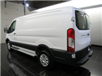 2016 Transit 250 Low Roof 4x2,  Empty Cargo Van #D28674 - photo 4