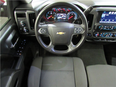 2015 Silverado 1500 Crew Cab 4x4,  Pickup #D28765 - photo 13