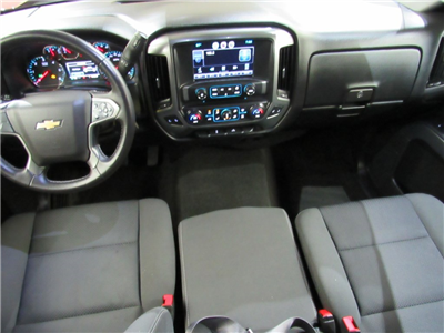 2015 Silverado 1500 Crew Cab 4x4,  Pickup #D28765 - photo 14