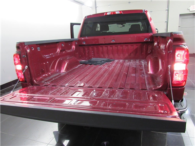 2015 Silverado 1500 Crew Cab 4x4,  Pickup #D28765 - photo 20