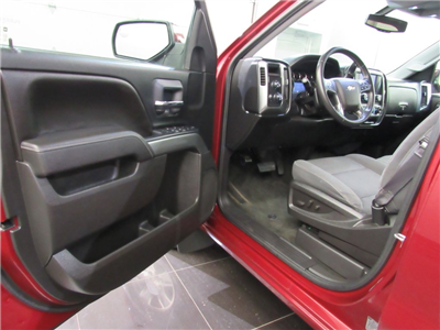 2015 Silverado 1500 Crew Cab 4x4,  Pickup #D28765 - photo 8