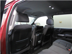 2015 Silverado 1500 Crew Cab 4x4,  Pickup #D28765 - photo 12