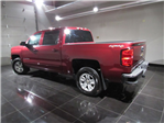 2015 Silverado 1500 Crew Cab 4x4,  Pickup #D28765 - photo 5