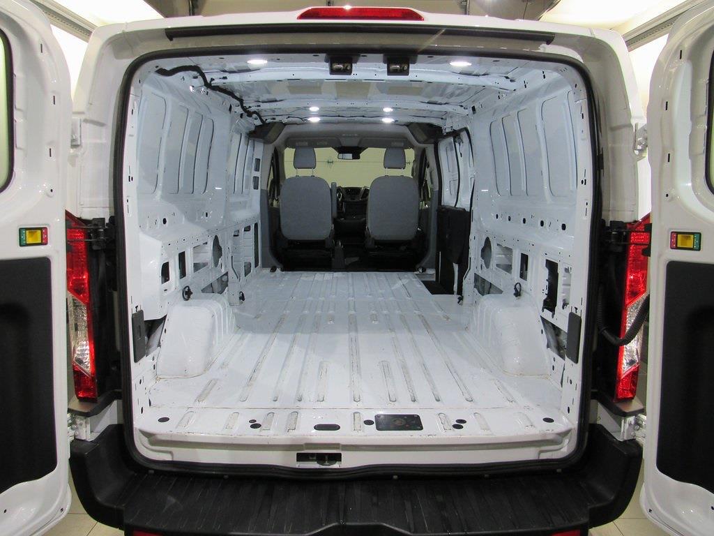 2019 Ford Transit 250 Low Roof 4x2, Empty Cargo Van #D30090 - photo 1