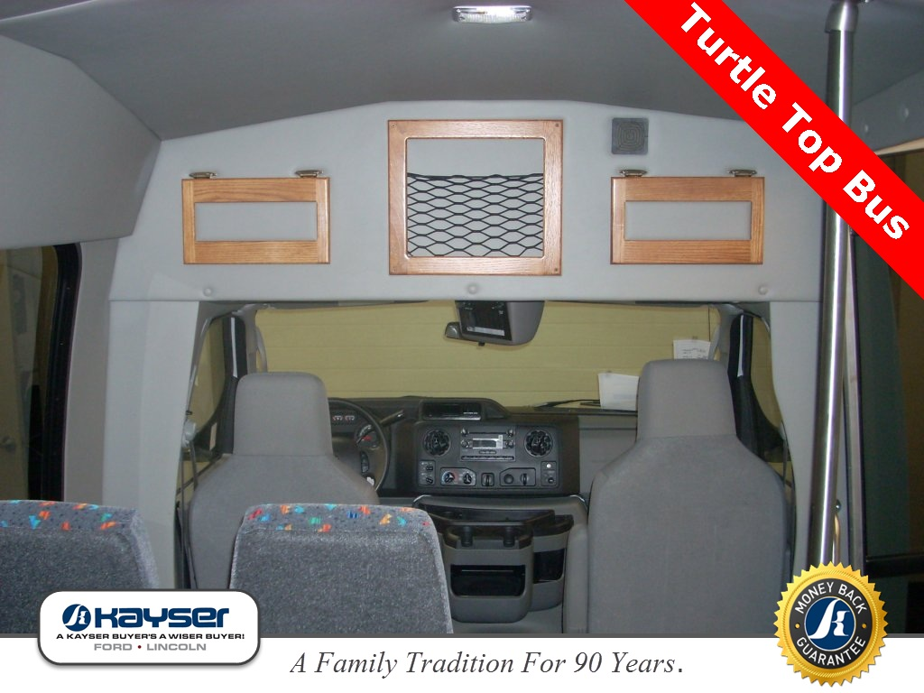 2015 E-350, TurtleTop Other/Specialty #F0926 - photo 11