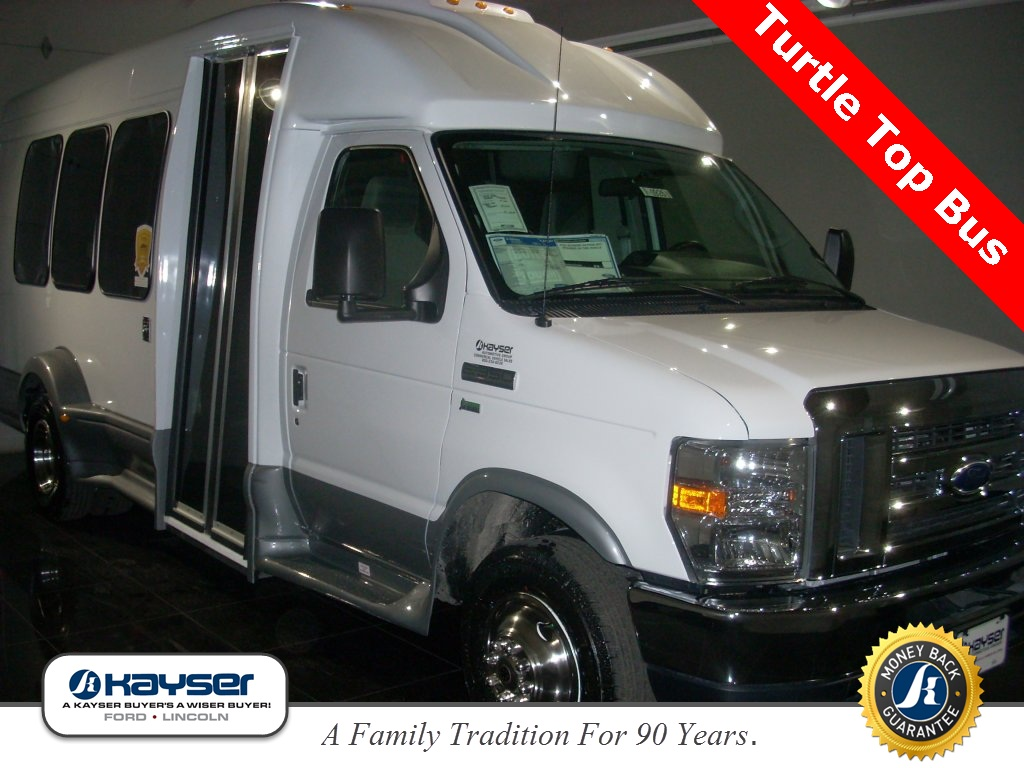 2015 E-350, TurtleTop Other/Specialty #F0926 - photo 3