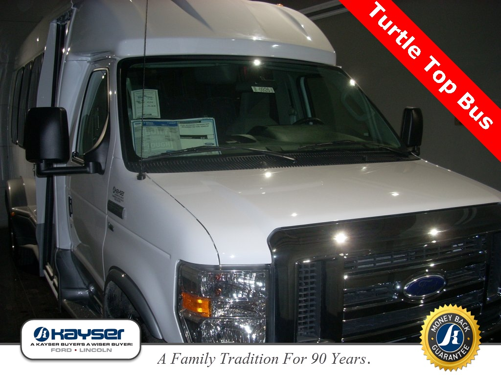 2015 E-350, TurtleTop Other/Specialty #F0926 - photo 4