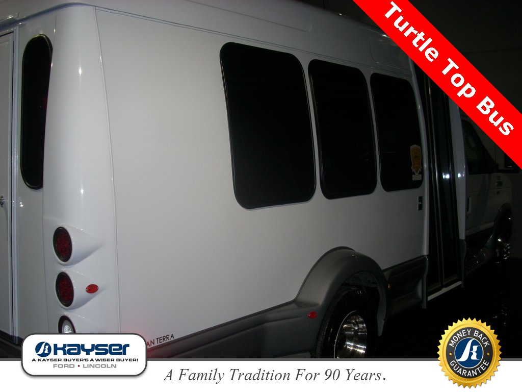 2015 E-350, TurtleTop Other/Specialty #F0926 - photo 5