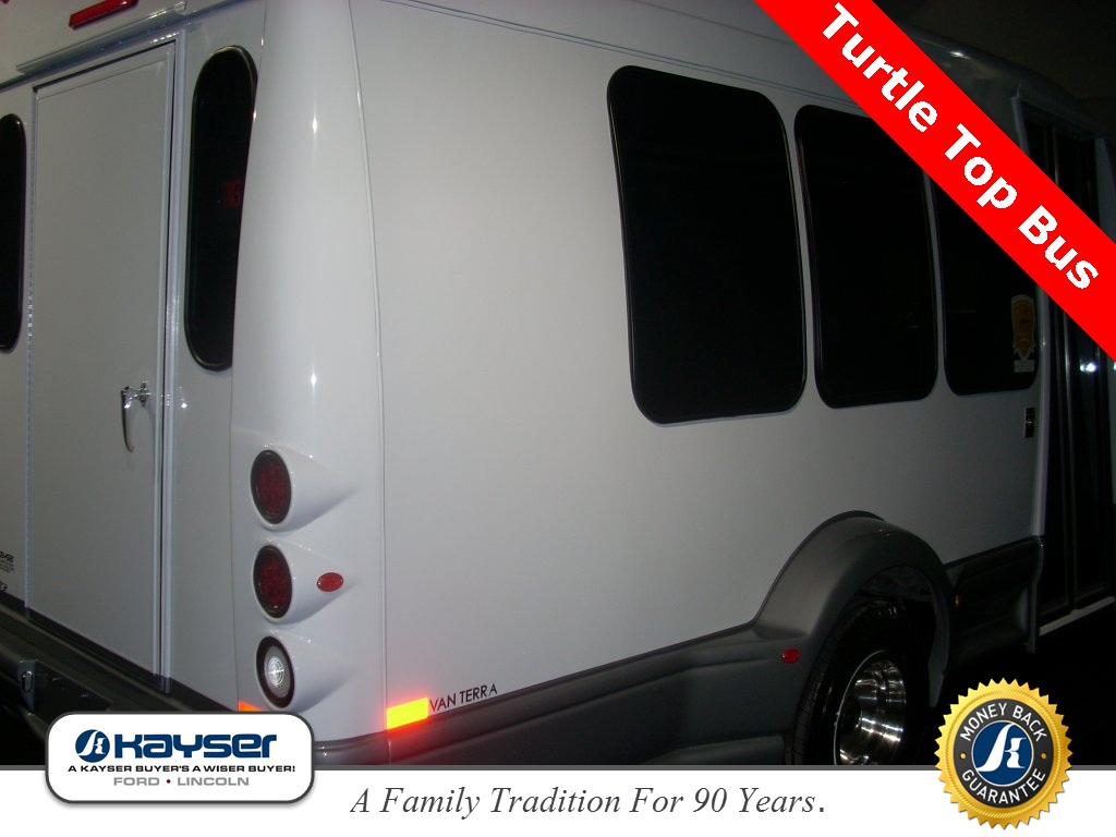 2015 E-350, TurtleTop Other/Specialty #F0926 - photo 6