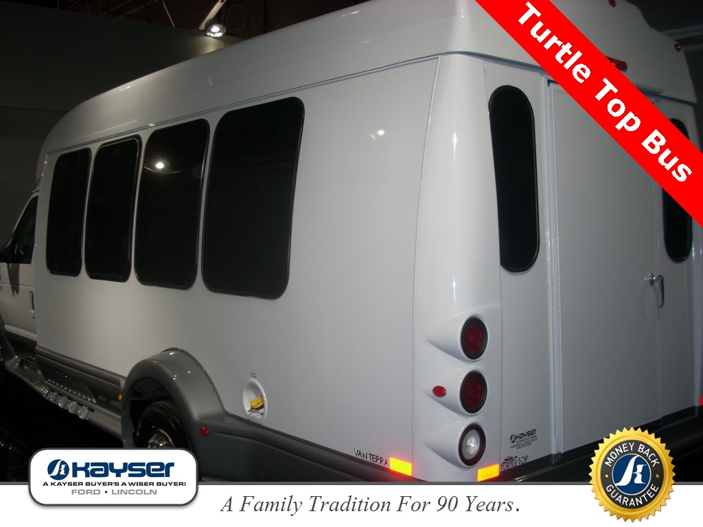 2015 E-350, TurtleTop Other/Specialty #F0926 - photo 2