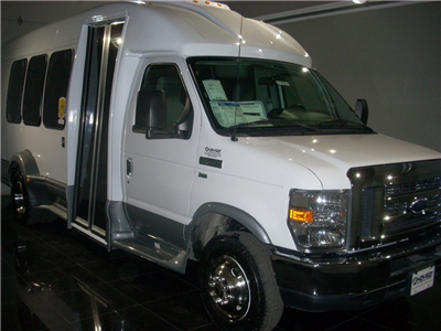 2015 E-350 4x2,  TurtleTop Other/Specialty #F0926 - photo 3