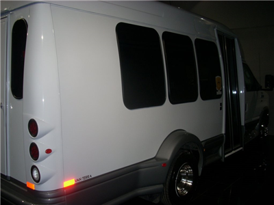 2015 E-350 4x2,  TurtleTop Other/Specialty #F0926 - photo 5