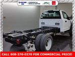 2017 F-550 Regular Cab DRW Cab Chassis #H0001 - photo 4