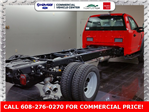 2017 F-550 Regular Cab DRW 4x4 Cab Chassis #H0023 - photo 4