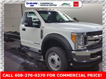 2017 F-550 Regular Cab DRW 4x4, Cab Chassis #H0028 - photo 3