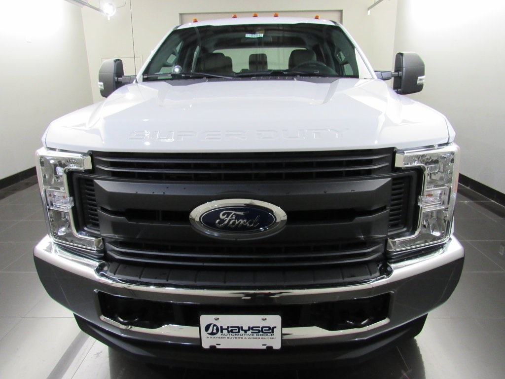 2017 F-250 Crew Cab 4x4 Pickup #H0084 - photo 11