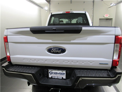 2017 F-250 Crew Cab 4x4 Pickup #H0084 - photo 12
