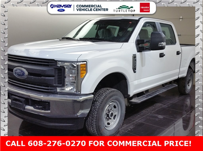 2017 F-250 Crew Cab 4x4 Pickup #H0084 - photo 1